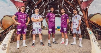Image de l'article Le HBC Nantes et Erima présentent les maillots 2020-2021