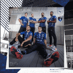 Le MHB et Puma dévoilent les nouveaux maillots 2020-2021