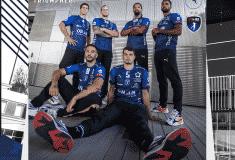 Image de l'article Le MHB et Puma dévoilent les nouveaux maillots 2020-2021