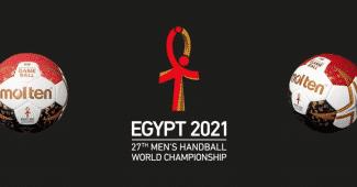 Image de l'article Molten et l'IHF dévoilent le ballon officiel du championnat du monde 2021