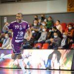 Du handball à la photographie, rencontre avec Steven George