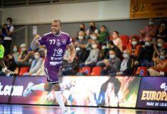 Image de l'article Du handball à la photographie, rencontre avec Steven George