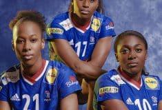 Image de l'article Deux nouveaux maillots pour les Équipes de France